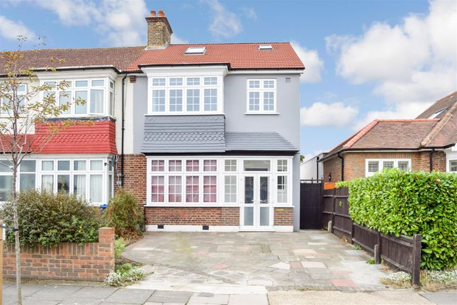 Thumbnail Semi-detached house for sale in Daybrook Road, London