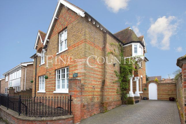 Thumbnail Detached house for sale in Maldon Road, Witham