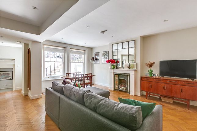 2 bed flat for sale in Crookham Road, Parsons Green, London SW6