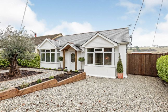 2 bed semi-detached bungalow for sale in Canterbury Road, Dover CT15