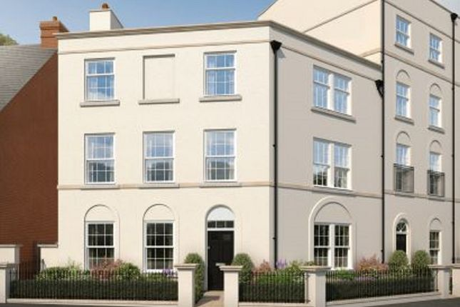 Thumbnail Detached house for sale in Haye Road, Plymouth, Devon