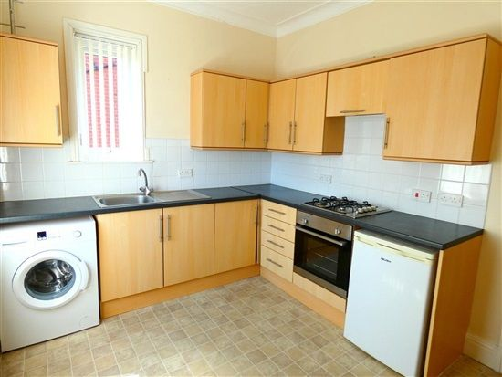 Kitchen of Bromley Road, St. Annes, Lytham St. Annes FY8