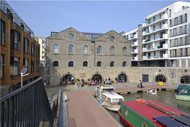 Thumbnail Flat for sale in Purifier House, Lime Kiln Road, Bristol