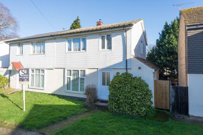 Thumbnail Property to rent in Sancroft Avenue, Canterbury