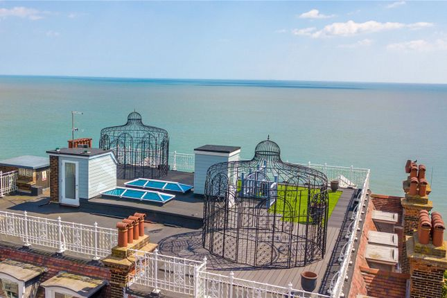 Thumbnail Property for sale in Chevalier Road, Felixstowe, Suffolk