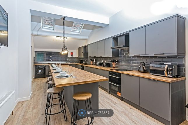 Kitchen of Greasbrough Road, Parkgate, Rotherham S62