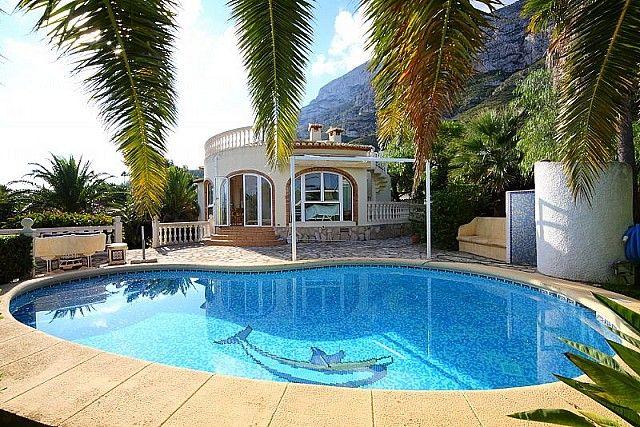 3 bed villa for sale in Denia, Valencia, Spain