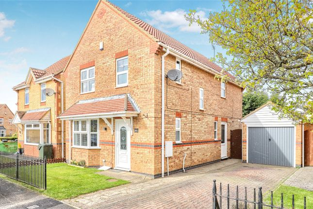 4 bed detached house for sale in Blackthorn, Coulby Newham, Middlesbrough TS8