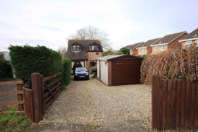Thumbnail Detached house for sale in Westholme Road, Bidford On Avon
