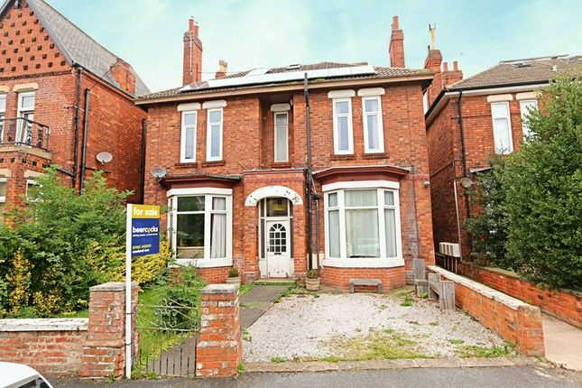 Thumbnail Detached house for sale in Beech Grove, Beverley Road, Hull