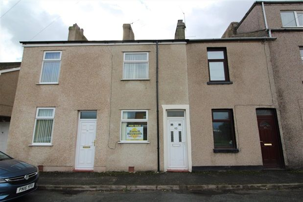 Thumbnail Property to rent in Beach Street, Askam In Furness