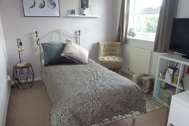 Bedroom of Wellesley Close, Clifton Moor, York YO30