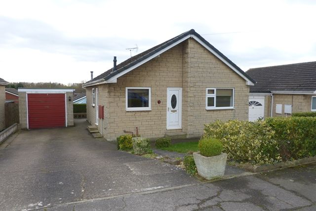 Thumbnail Detached bungalow to rent in Talisman Drive, Bottesford, Scunthorpe