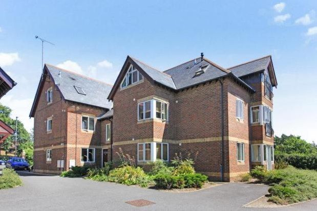 2 bed flat to rent in Poole Road, Upton, Poole BH16
