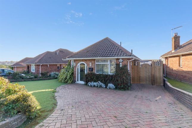 Detached bungalow in  St. Helens Drive  Hove  Brighton