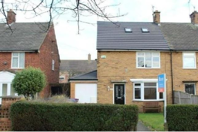 3 bed property to rent in Greenhill Road, Allerton, Liverpool L18