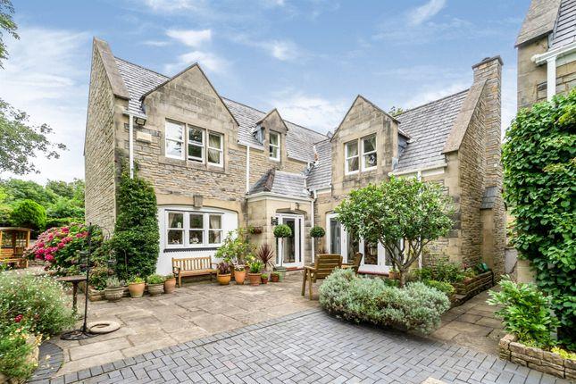 Detached house for sale in Bath Road, Bitton, Bristol
