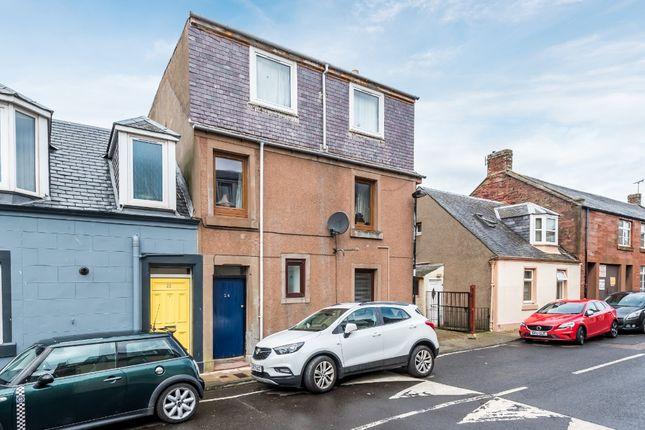 West Newgate, Arbroath, Angus DD11