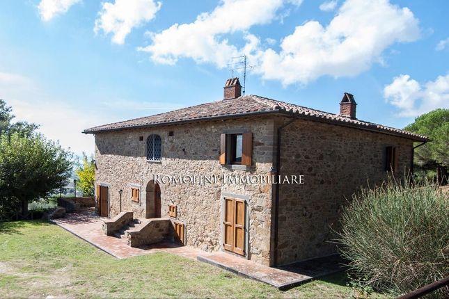 Passignano Sul Trasimeno Umbria Italy 5 Bedroom Farmhouse For Sale 41468149 Primelocation
