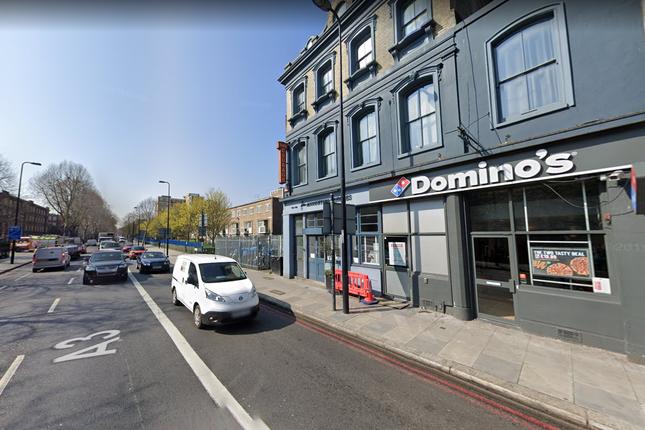 Thumbnail Retail premises for sale in Newington Butts, London