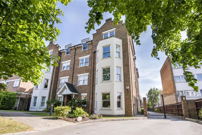 Thumbnail Property for sale in Belmont Hill, Lewisham, London