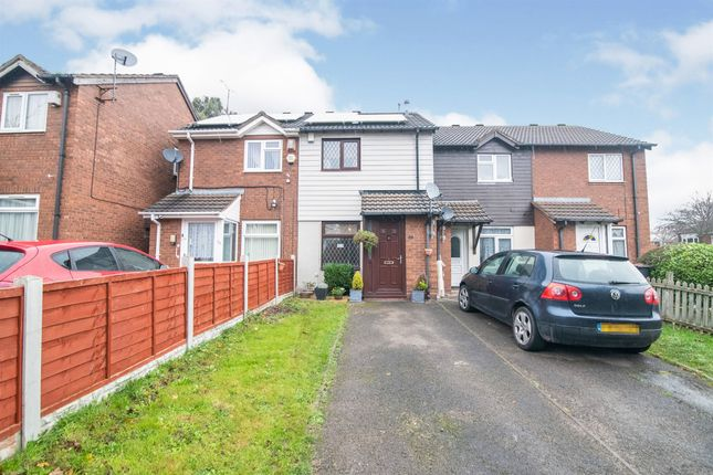 2 bed terraced house for sale in Old Postway, Birmingham B19