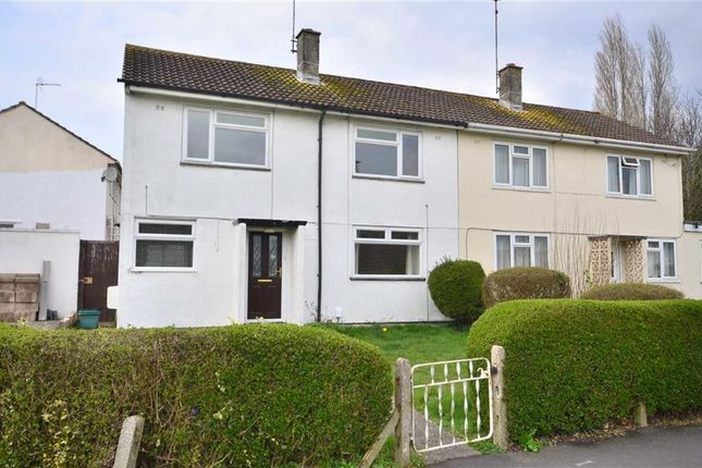 Thumbnail Semi-detached house for sale in Birchall Avenue, Matson, Gloucester