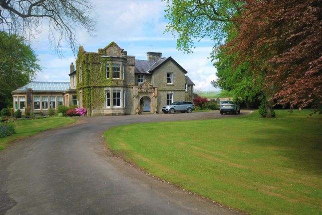 Thumbnail Country house for sale in Tillywhally House, Kinross