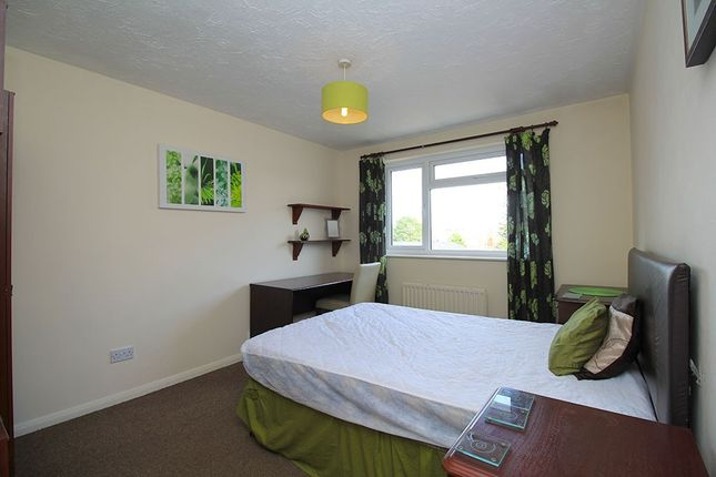 Master Bedroom of Speeds Pingle, Loughborough LE11