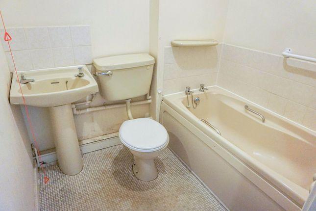 Bathroom of Price Street, Cannock WS11