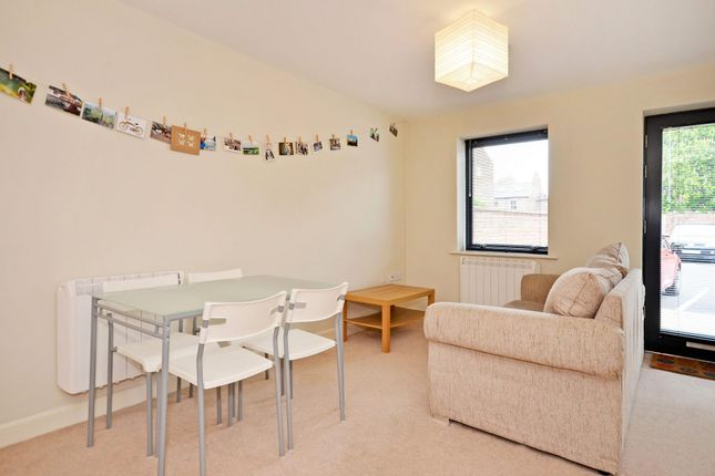 1 bed flat to rent in Jackson Street, York
