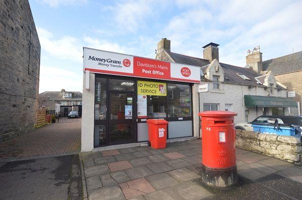 Thumbnail Retail premises for sale in Corbiehill Road, Edinburgh