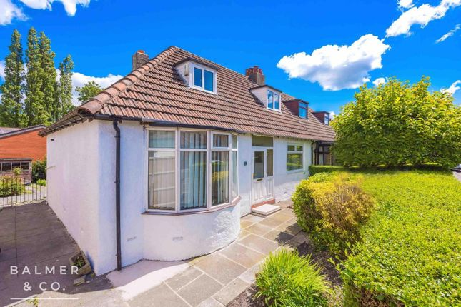 Thumbnail Semi-detached house to rent in Jean Avenue, Pennington, Leigh, Greater Manchester