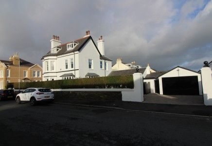 Thumbnail Detached house to rent in Douglas, Isle Of Man