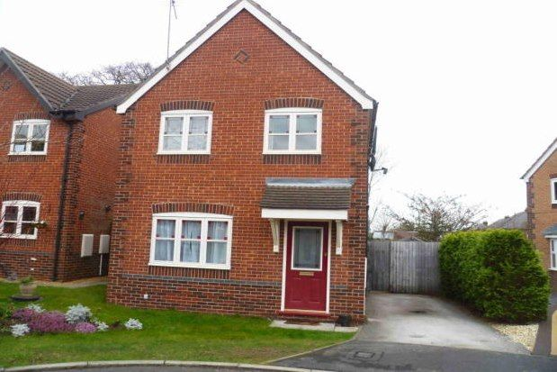 3 bed detached house to rent in Penny Bank Close, Broughton, Chester CH4