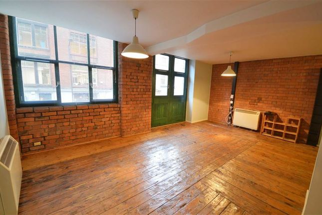 Thumbnail Flat to rent in The Vaults, Manchester City Centre, Manchester
