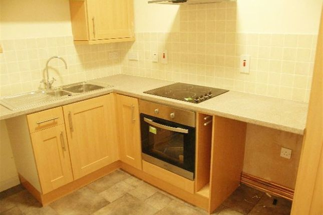 Thumbnail Flat to rent in Terminus Road, Eastbourne