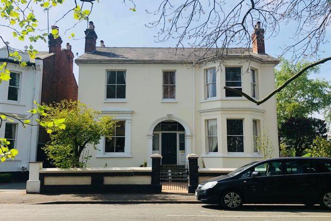 Thumbnail Detached house to rent in Willes Terrace, Leamington Spa