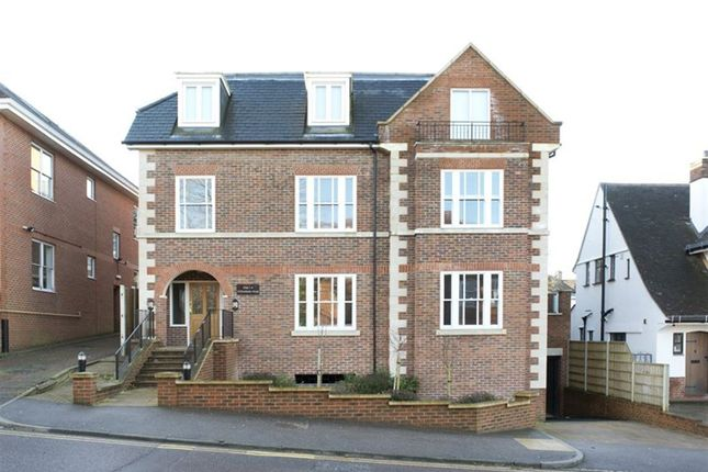 Thumbnail Flat to rent in Pembroke Mews, Pembroke Road, Sevenoaks