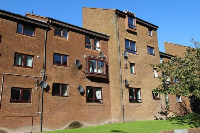 Thumbnail Flat for sale in 22 Canon Lynch Court, Dunfermline