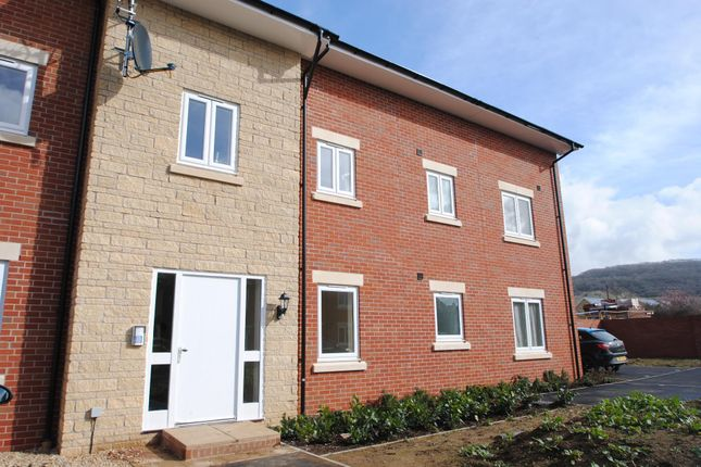 Thumbnail Flat for sale in Plot 317, Cleeve House, Bishops Cleeve