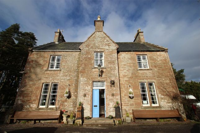 Thumbnail Commercial property for sale in Torguish House, Daviot, By Inverness, Highland