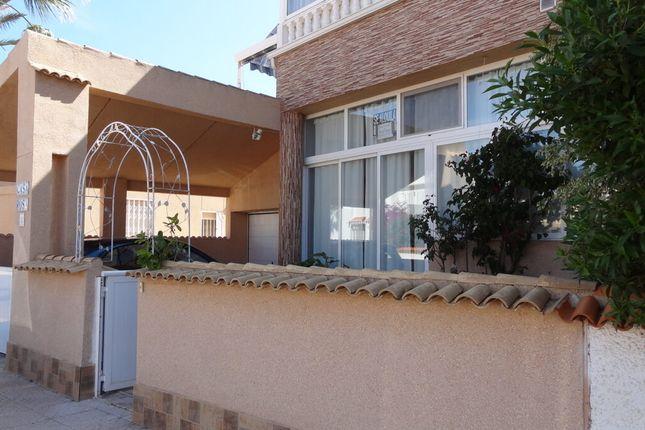 Thumbnail Semi-detached house for sale in Estrella De Mar, Estrella De Mar, Murcia, Spain
