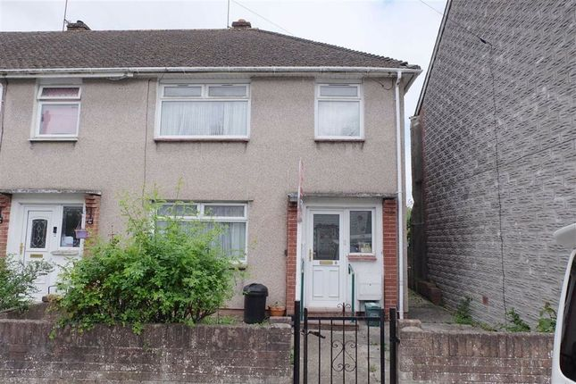 Daniel Street, Barry, Vale Of Glamorgan CF63