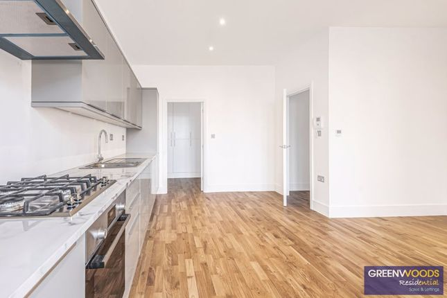 Photo 28 of Canbury House, Selection Of 7 Luxury 1, 2 And 3 Bedroom Apartments, Richmond Road, North Kingston KT2