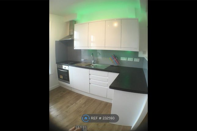 Thumbnail Flat to rent in Mountwise, Newquay