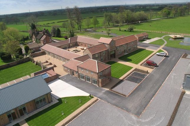 Thumbnail Office to let in The Hawk Creative Business Park, Hawkhills, Easingwold, York, North Yorkshire