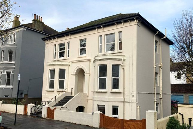 Thumbnail Flat for sale in Investment Property, Clarendon Villas, Hove, East Sussex