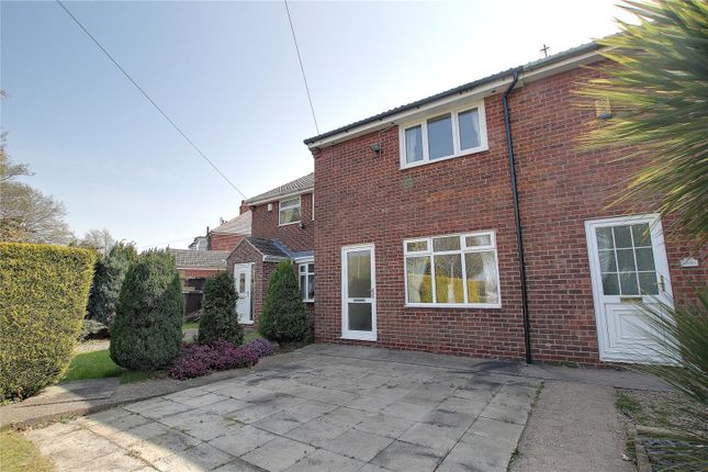Thumbnail Terraced house to rent in Endyke Lane, Cottingham