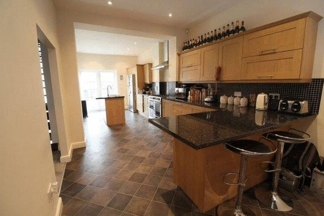 Thumbnail Terraced house for sale in Grey Street, Brunswick Village, Newcastle Upon Tyne